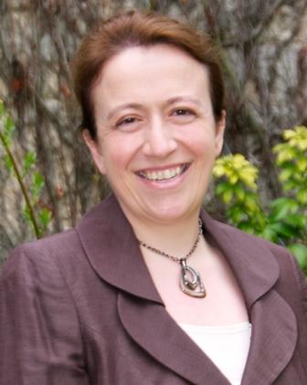 Dr Helen Wright Photograph